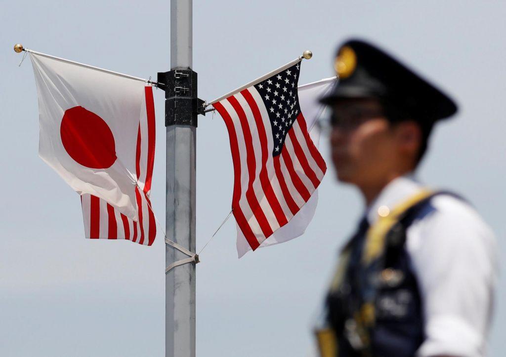 Končni trgovinski sporazum med ZDA in Japonsko po julijskih volitvah