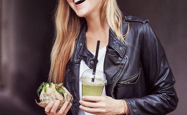 Virpi Mikkonen čaka vse prej kot lahka naloga: svojemu veganskemu spletnemu občestvu bo morala razložiti, zakaj je opustila prehrano, ki jo je tako dolgo zagovarjala. FOTO: Wikipedia