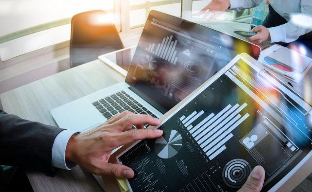 Nove poslovne modele podjetja uporabljajo za ohranjanje in utrjevanje svoje pozicije na trgu. FOTO: Shutterstock