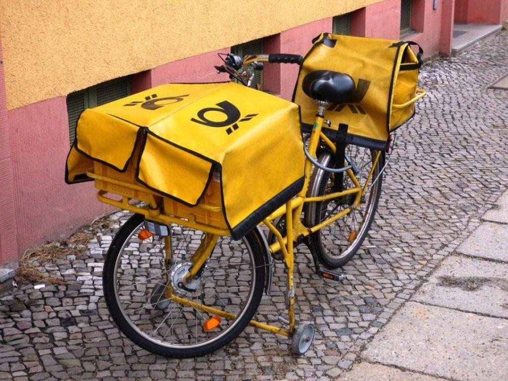 Kako bo videti Pošta Slovenije po prevzemu Intereurope