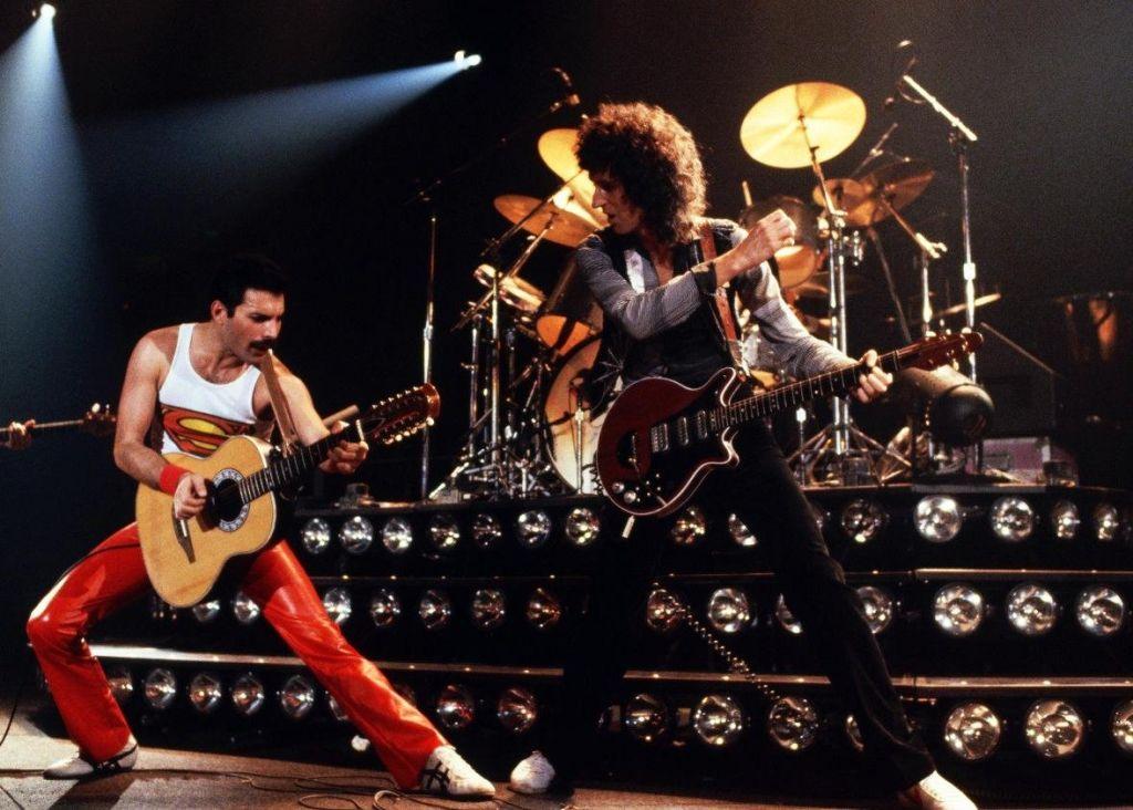 Freddie Mercury: Biografija veličastne rockovske ikone