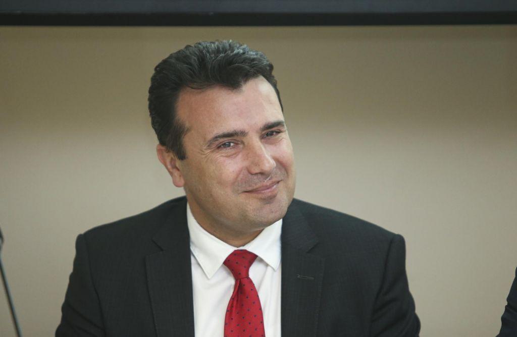Makedonska zgodba o uspehu v čakalnici EU in Nata