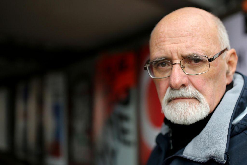 Društvu slovenskih pisateljev bo predsedoval Dušan Merc