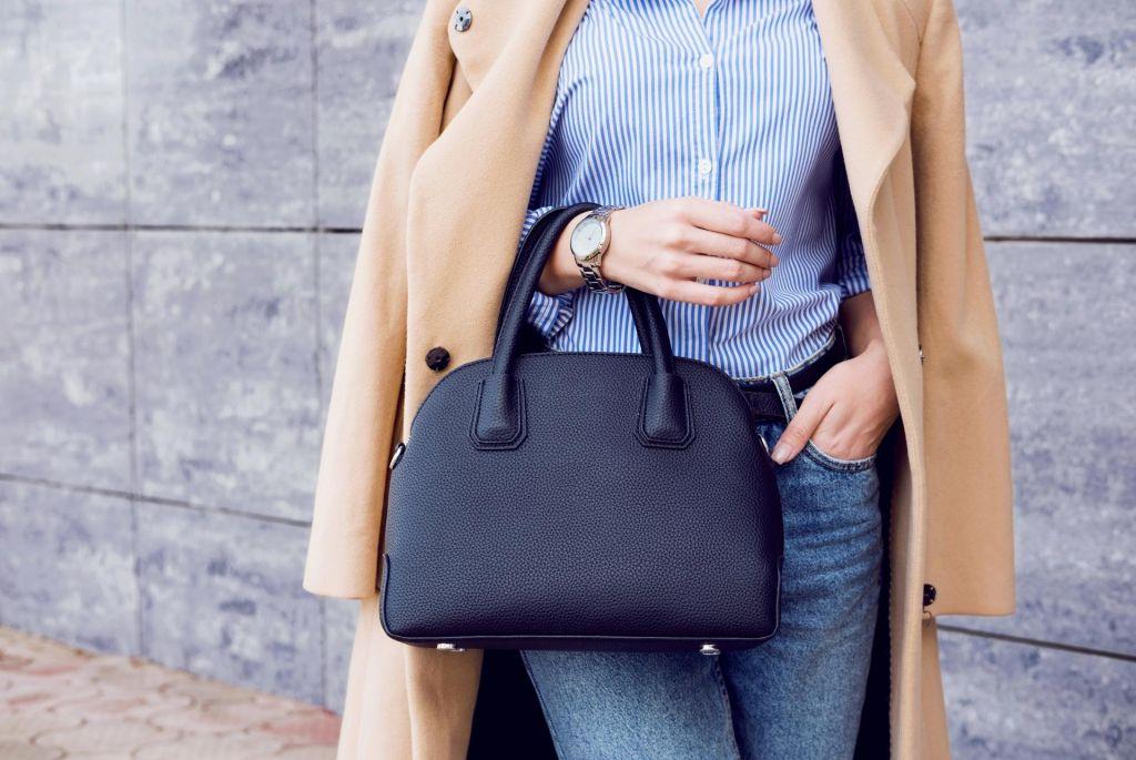 Misterij torbice