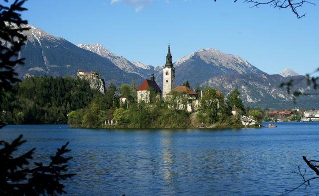 Slovenija konkurenčnost izboljšuje, a drugi so hitrejši. Foto Uroš Hočevar