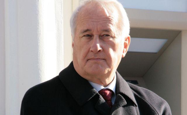 FOTO: Jnaoš Zore