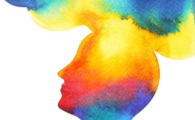 Bomo kmalu morali opustiti romantična prepričanja o izvoru zavesti in se sprijazniti, da je ta samo produkt izjemno hitrega in učinkovitega procesiranja informacij? Foto Shutterstock