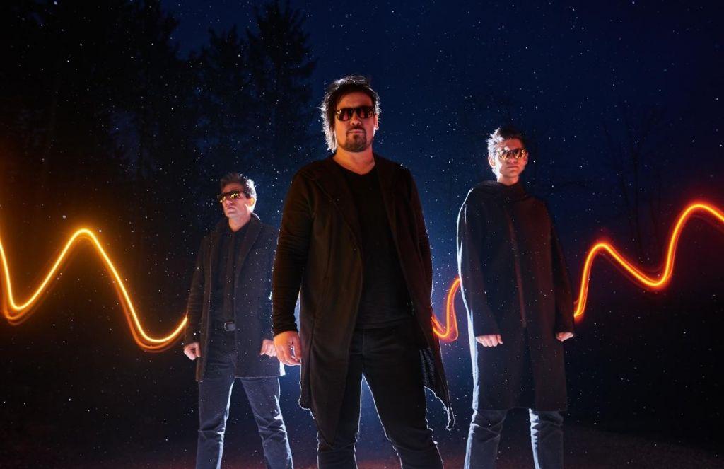 Torul predstavljajo novo glasbo v Kinu Šiška