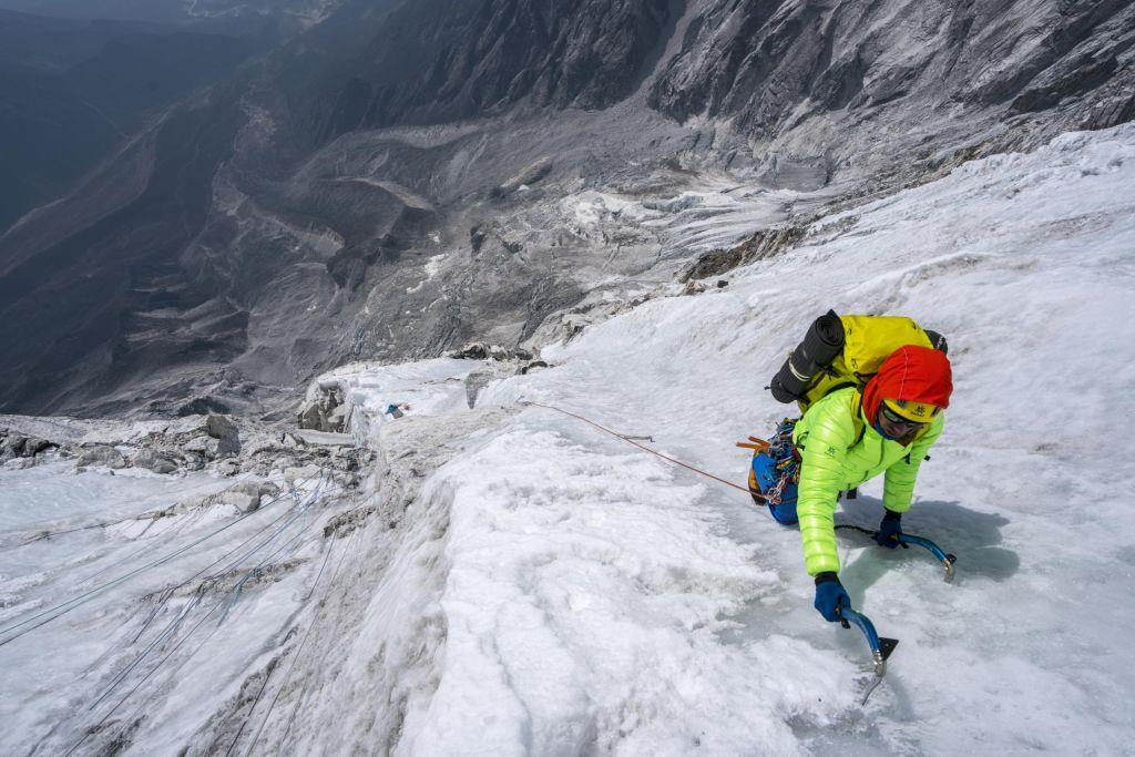 »Natrpani Everest ni alpinizem«
