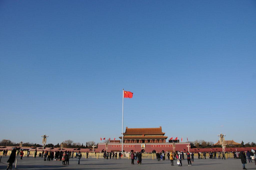 Veliko srce Kitajske