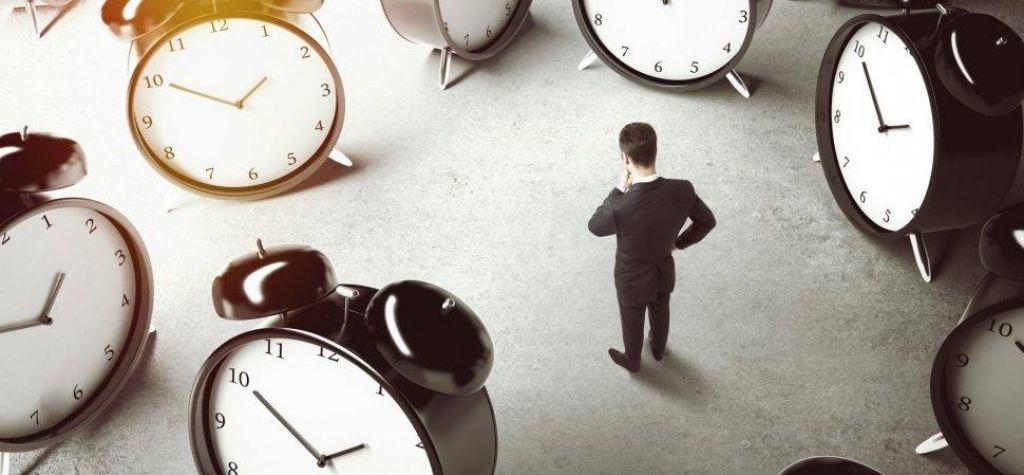Kako postati gospodar svojega časa