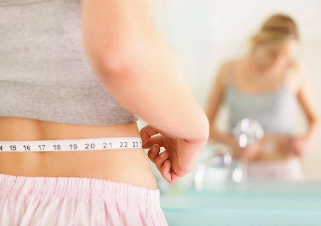 Nehotena izguba telesne mase