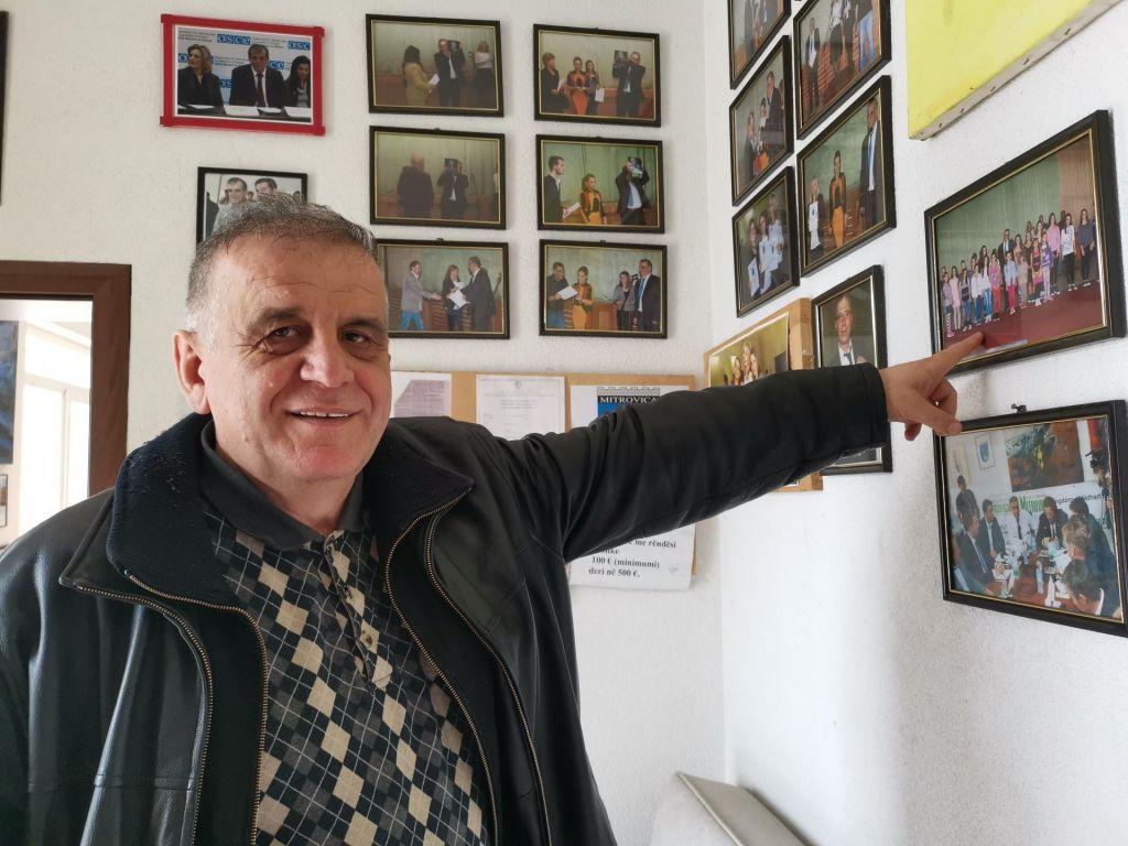 Na Kosovu je počilo vedno, ko so velike sile hotele, da poči