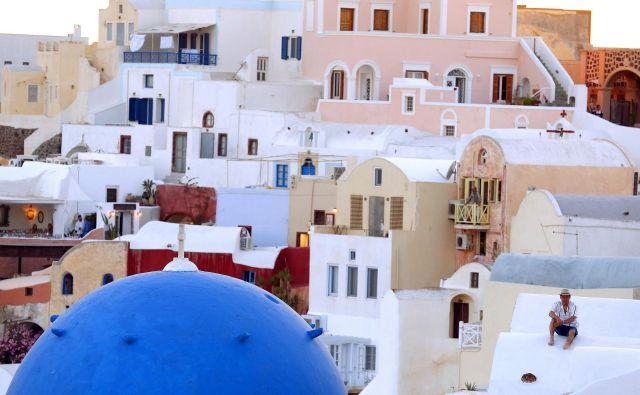 Fiskalno vzdržna politika Grčije postopoma daje rezultate. Foto Reuters