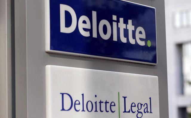 Do 31. julija se lahko hitrorastoča tehnološka podjetja prijavijo na Deloittov regionalni natečaj. FOTO: Aleš� Černivec/Delo