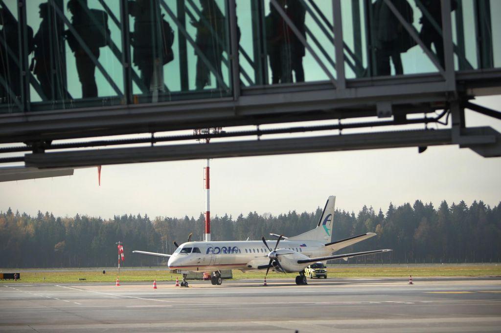 Adria Airways – ko ni pametne lastniške rešitve