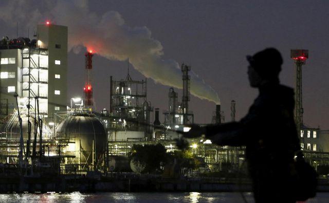 Japonska je po številu prebivalcev druga največja proizvajalka plastičnih odpadkov na svetu. FOTO: Reuters