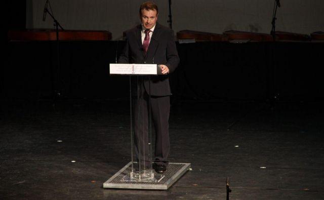 Primer poslanca Ferenca Horvátha je pokazal na slabo urejena področja v slovenski zakonodaji. FOTO: Oste Bakal/Delo