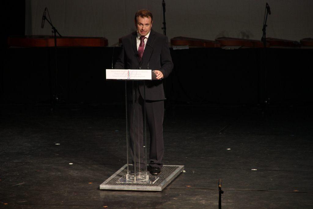 Poslanski mandat Ferenca Horvátha verjetno varen