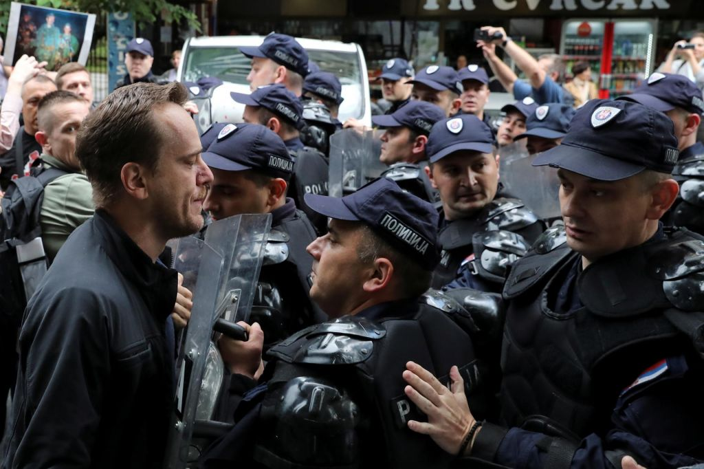 ZDA na Kosovu ne bodo vsiljevale rešitve