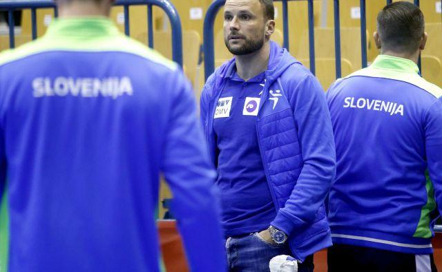 Uroš Zorman naj bi prevzel skopski Vardar. FOTO: Roman Šipić