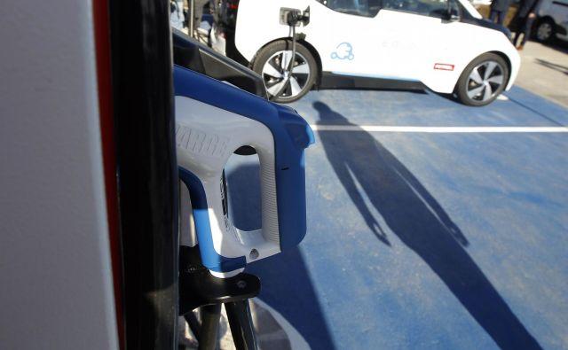 Stroški lastništva bodo za drugega, tretjega in naslednje lastnike električnih vozil še precej nižji, kar bo pospešilo elektrifikacijo. FOTO Mavric Pivk/Delo