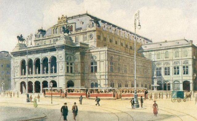 Adolf Hitler: <em>Dunajska opera</em>