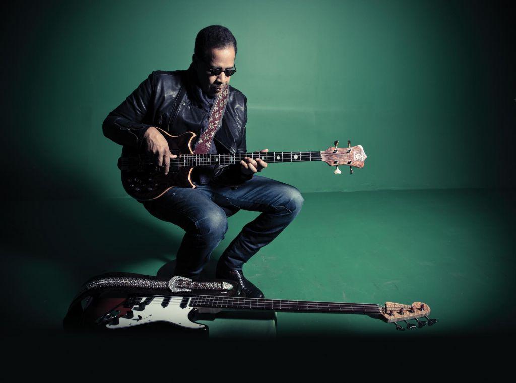 Vrhunska mojstra jazzovske baskitare