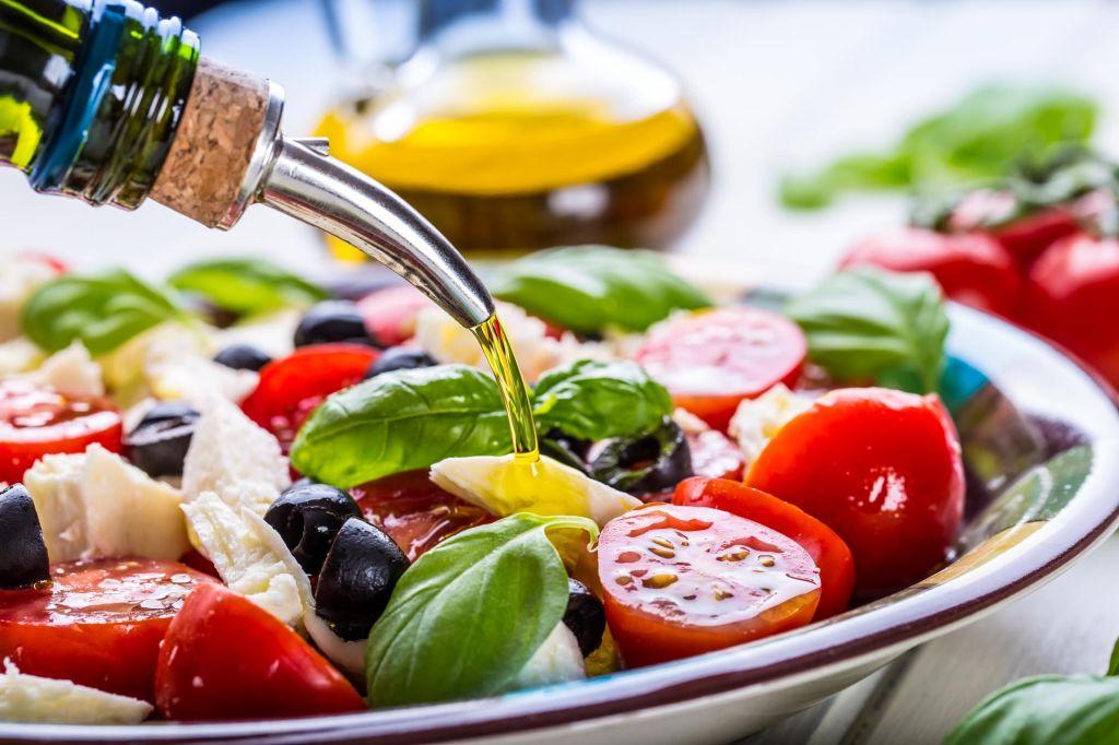 FOTO:Kako jesti gurmansko in hkrati zdravo