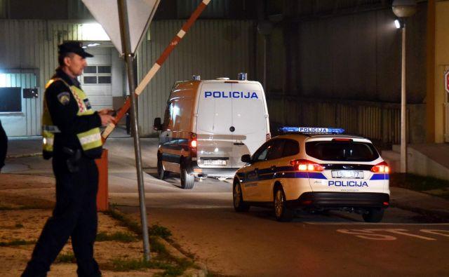 SOA je v poročilu za leto 2018 poudarila, da je stopnja terorističnih groženj na Hrvaškem nizka, a obstaja tveganje terorističnih groženj, nevarni so predvsem radikalizirani posamezniki. FOTO: AFP