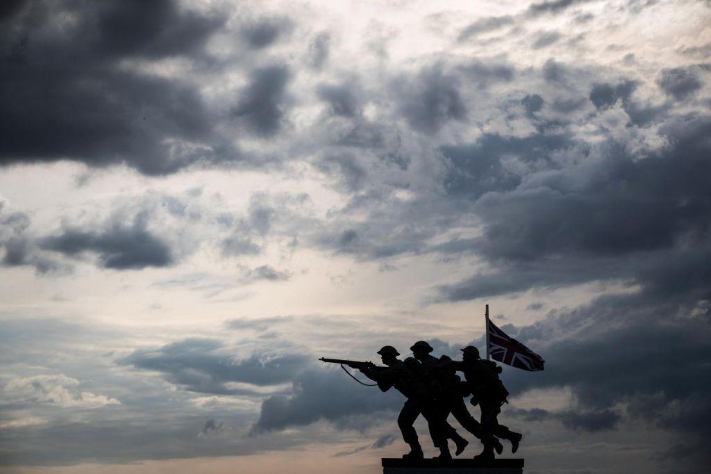 Vojn danes ni manj, le drugačne so