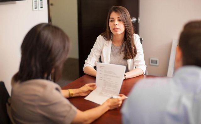 Še pred prijavo na razpis premislimo, zakaj nas delo zanima, da bo na razgovoru ideja še močnejša. Foto: Shutterstock