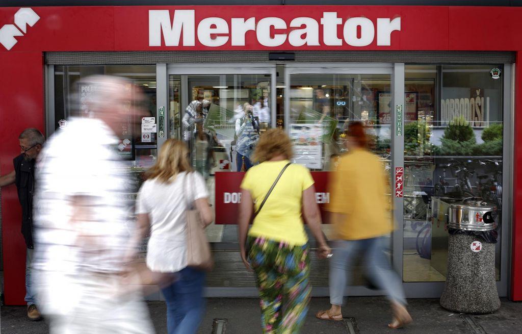 Delničarji Mercatorja dopolnili nadzorni svet