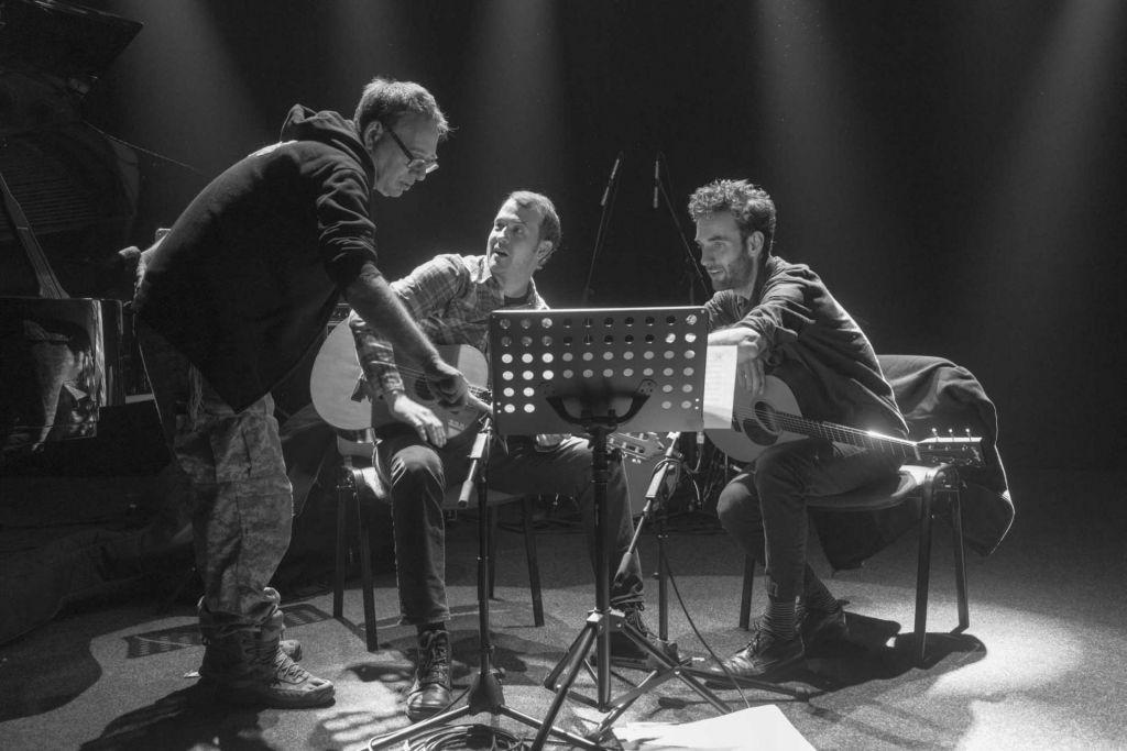 Obletnica, posvečena glasbenemu velikanu Johnu Zornu