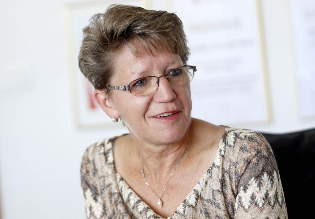 Sonja Gole: V Sloveniji imamo premalo železniške infrastrukture