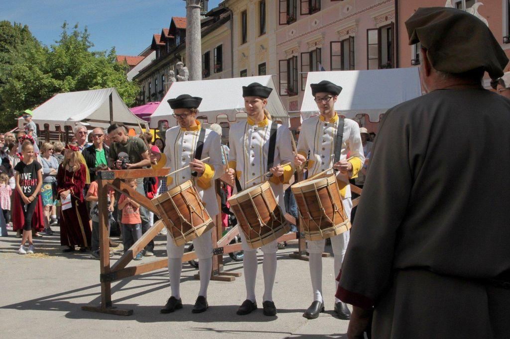 V prazničnem juniju v Škofji Loki več kot 100 dogodkov
