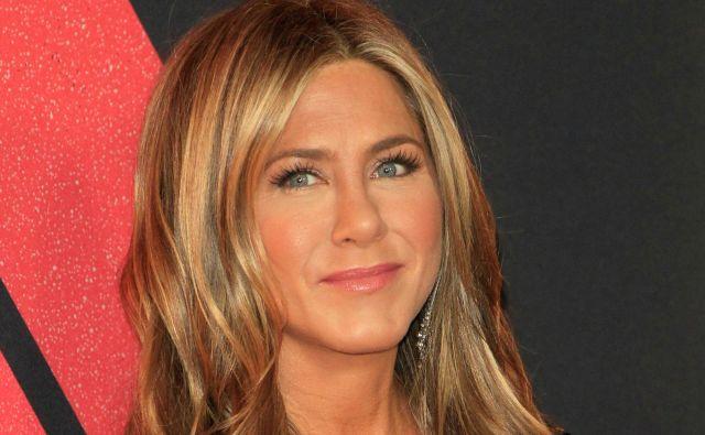 Jennifer Aniston Foto Shutterstock