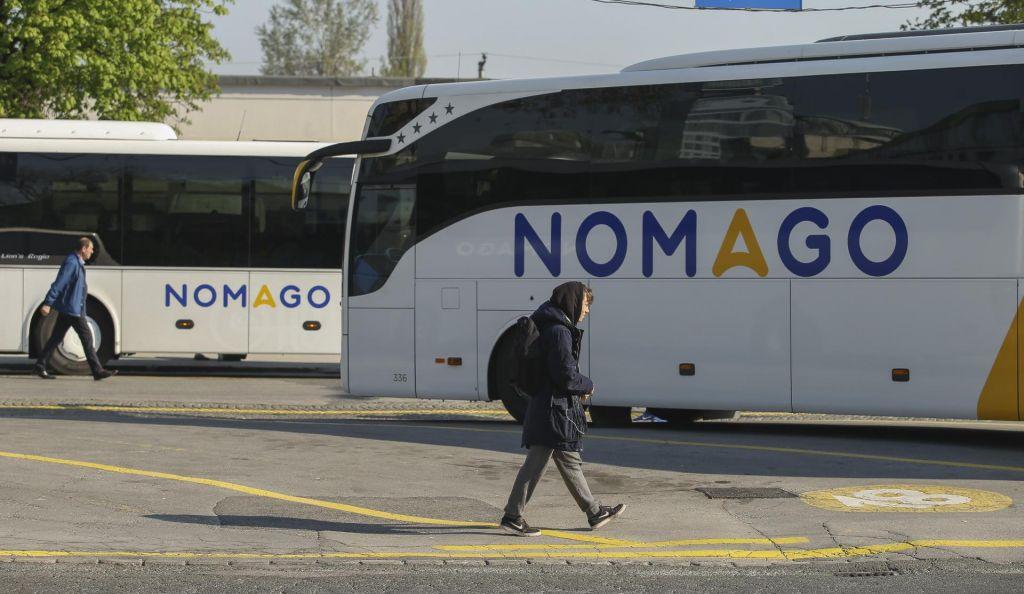 Nomago prestopil srednjeevropsko ligo