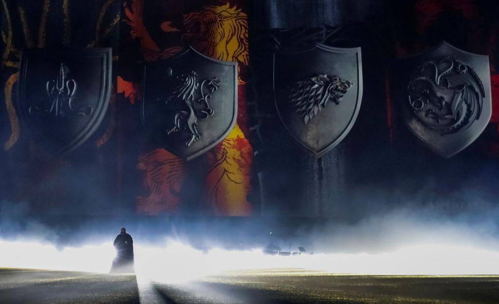 Peticija za srečen konec Igre prestolov