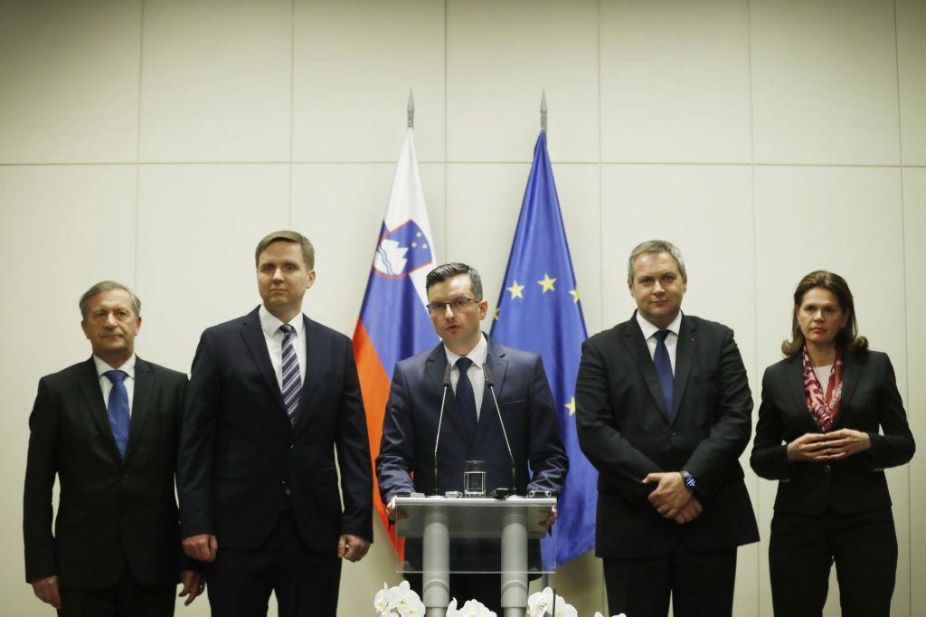 FOTO:Med strankarskimi prioritetami in soglasjem