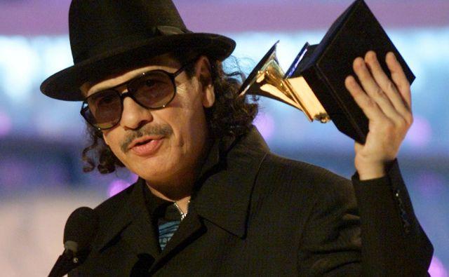 V zbirki ima številna glasbena priznanja. FOTO: Reuters