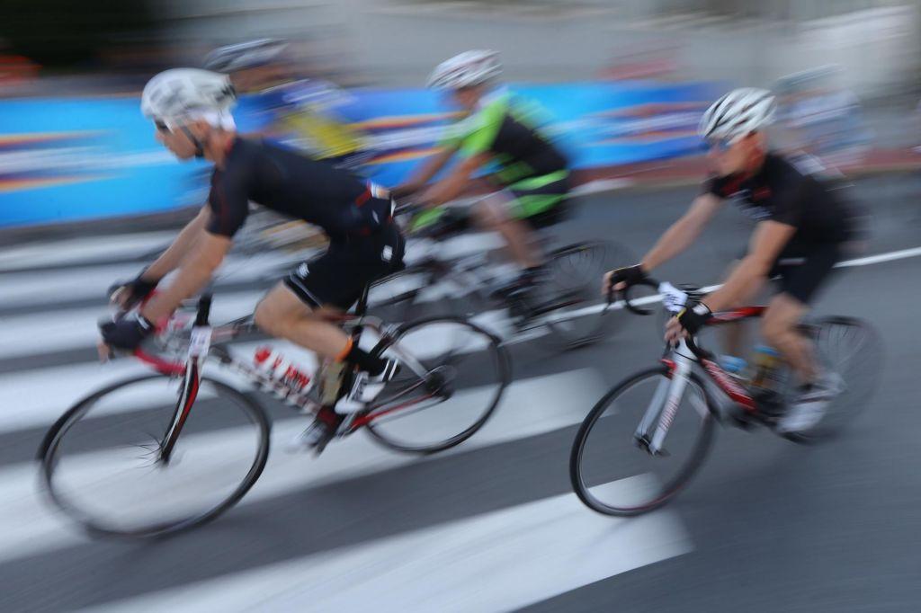 FOTO:Vikend v znamenju največjega kolesarskega praznika