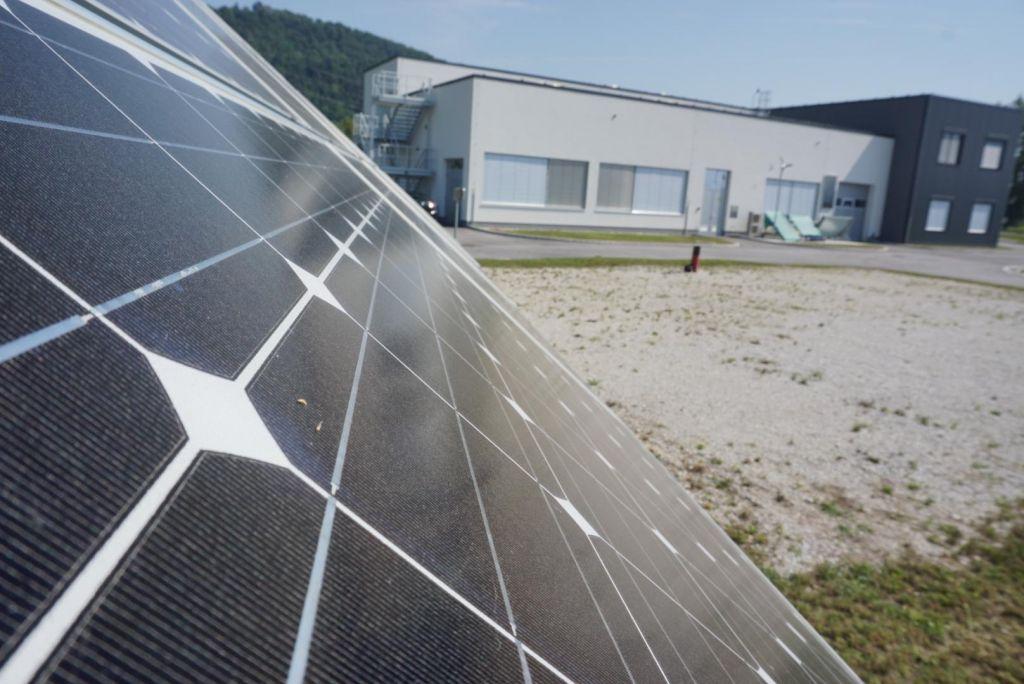 Sončne elektrarne končno v vzponu