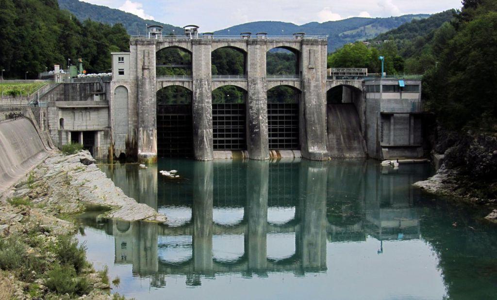 Slovenska energetika gre v napačno smer