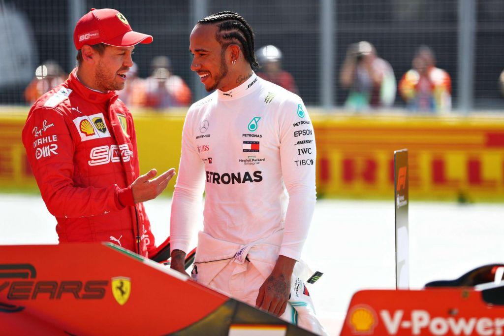 Vettel s prvega startnega mesta na VN Kanade