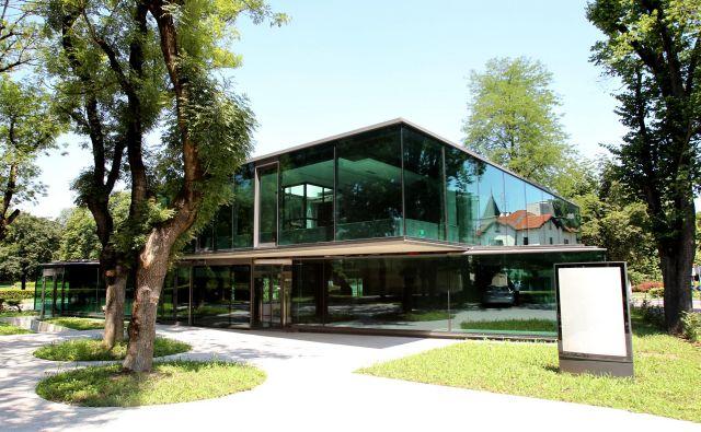 Željko Lubarda je naznanil domnevne nepravilnosti pri gradnji kulturno-pastoralnega centra za vernike v Ljubljani. Foto: Dejan Javornik