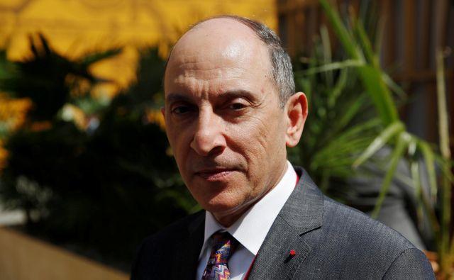 Qatar Airways bo od Boeinga zahteval odškodnino, je napovedal generalni direktor Akbar al Baker. Foto Reuters