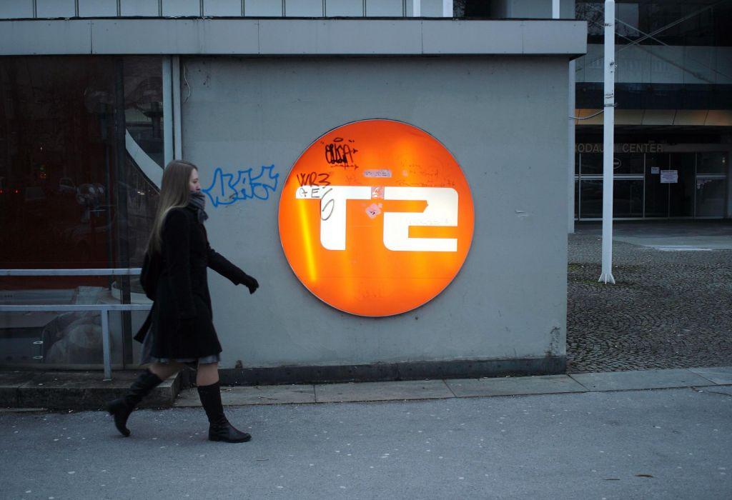 T-2 kupil podjetje za brezžični internet