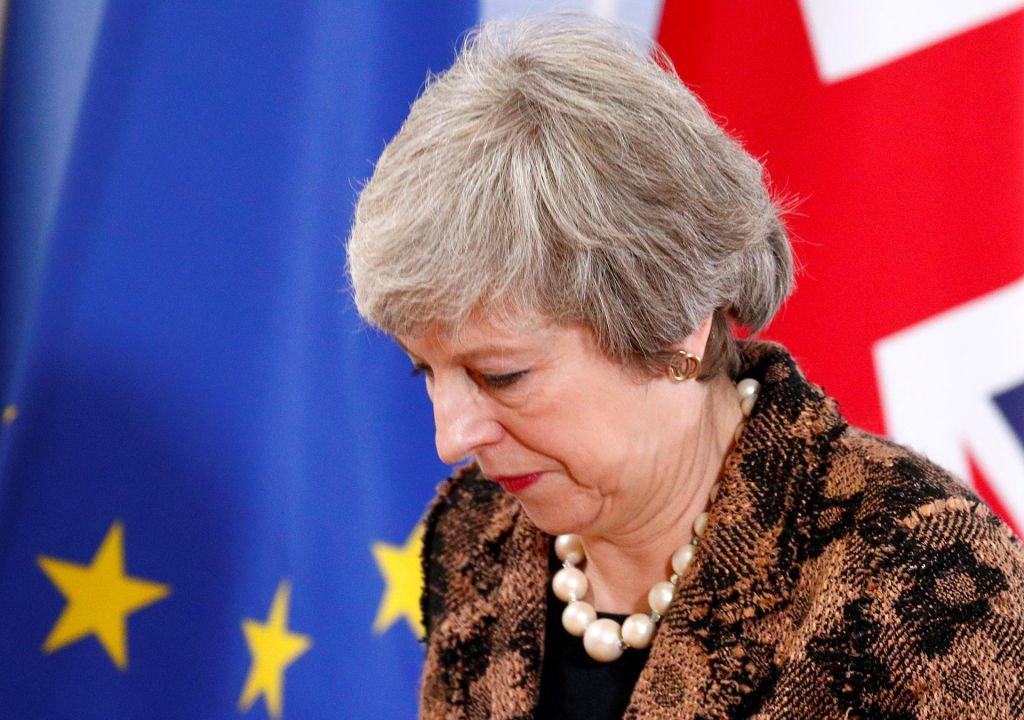 Znanih 10 kandidatov za britanski premierski stolček
