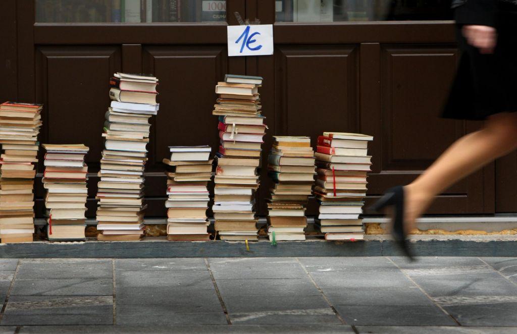 Ali je slovenska izvirna knjiga ogrožena?